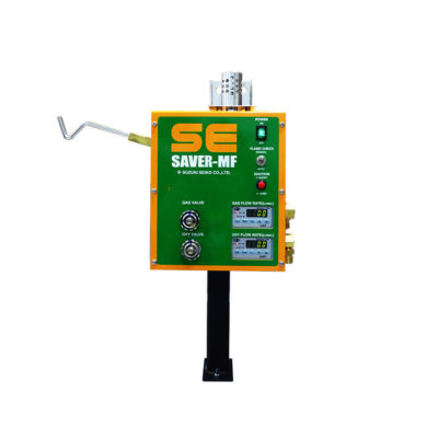 Gas Saver Flow Meter