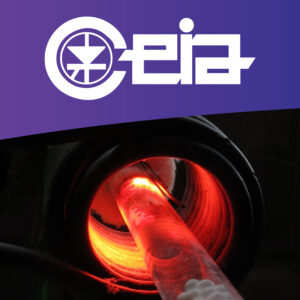 CEIA INDUCTION HEATER